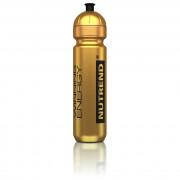 Велосипедна пляшка Nutrend Gold metalic 1000ml золотий