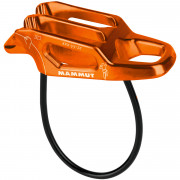 Jistítko Mammut Wall Alpine Belay oranžová orange