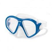 Potápěčské brýle Intex Reef Rider 55977 modrá