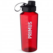 Láhev Primus TrailBottle Tritan 1 l červená červená