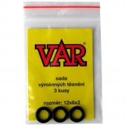 Ущільнення Var Прокладка Var 3 шт.