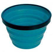 Skládací hrnek Sea to Summit X-Mug světle modrá pacific blue