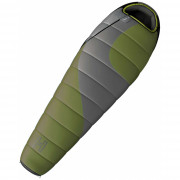 Spacák Husky Comfort Aurus -18°C tmavě zelená