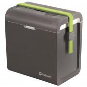 Chladící box Outwell ECOcool 24L 12V/230V šedá slate grey