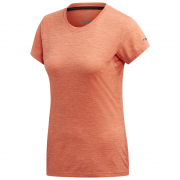 Dámské tričko Adidas Tivid oranžová