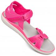 Dámské sandály Alpine Pro Molly růžová