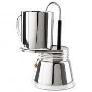 Kávovar GSI MiniEspresso Set 4 Cup