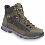 Чоловічі черевики Meindl Utah GTX коричневий