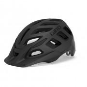 Cyklistická helma Giro Radix Mat Black černá Mat Black