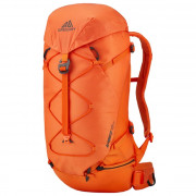 Univerzální batoh Gregory Alpinisto 28 LT oranžová ZEST ORANGE