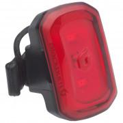 Zadní blikačka BlackBurn Click USB černá