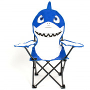 Дитяче крісло Regatta Animal Kids Chair синій