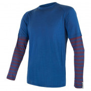 Чоловіча функціональна футболка Sensor Merino Air Pt