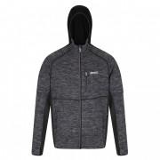 Чоловіча куртка Regatta Cadford II сірий/чорний