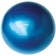 Gymnastický míč Yate Gymball 65 cm modrá