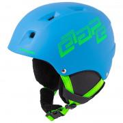 Dětská lyžařská přilba Etape Scamp modrá modrá/zelená mat
