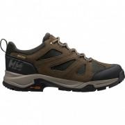 Чоловічі туристичні черевики Helly Hansen Switchback Trail Low Ht (espresso) коричневий
