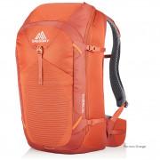 Pánský batoh Gregory Tetrad 40 oranžová FERROUS ORANGE