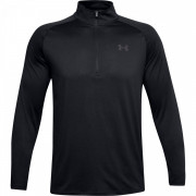 Чоловіча функціональна футболка Under Armour Tech 2.0 1/2 Zip