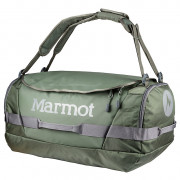 Taška Marmot Long Hauler Duffel Medium zelená Crocodile/Cinder