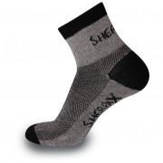 Ponožky Sherpax Olympus šedá