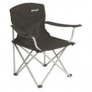 Židle Outwell Catamarca černá Black