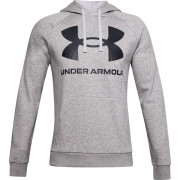 Чоловіча толстовка Under Armour Rival Fleece Big Logo HD