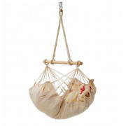 Набір Hamaka Hamaka.eu Підвісне ліжечко для немовлят