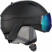 Жіночий гірськолижний шолом Salomon Mirage S (black)