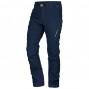Чоловічі штани Northfinder Javon синій