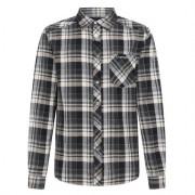 Pánská košile La Sportiva Sasquatch Shirt M šedá Cloud/Carbon