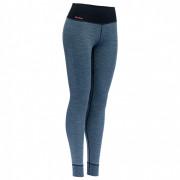 Жіноча функціональна нижня білизна Devold Kvitegga Woman Long Johns синій