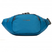 Bezpečnostní ledvinka Pacsafe Venturesafe X modrá blue steel