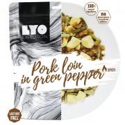Lyo food Vepřové se zel. pepřem a bramborem 370 g