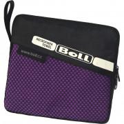Ručník Boll LiteTrek Towel S (20 × 38) fialová violet