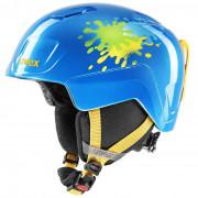Дитячі гірськолижний шолом Uvex Heyya