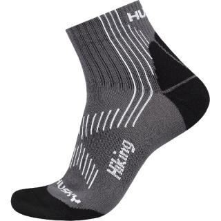 Ponožky Husky Hiking šedá