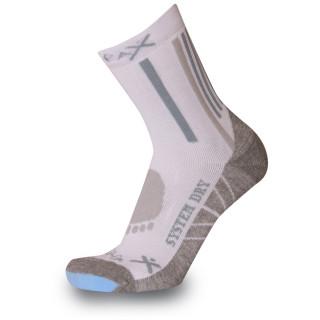 Ponožky Sherpax Everest bílá