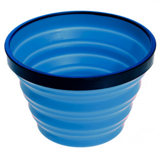 Skládací hrnek Sea to Summit X-Mug tmavě modrá blue