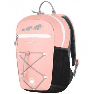 Dětský batoh Mammut First Zip 8 l růžová/černá candy-black