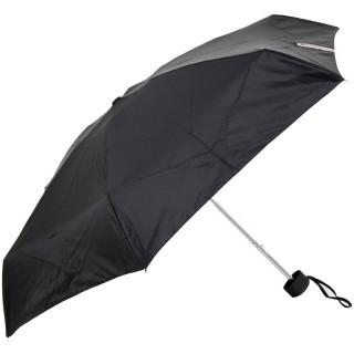 Deštník LifeVentureTrek Umbrella - Medium černá black