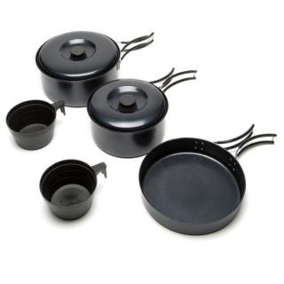Nádobí Vango Non-Stick Cook Kit 2 person