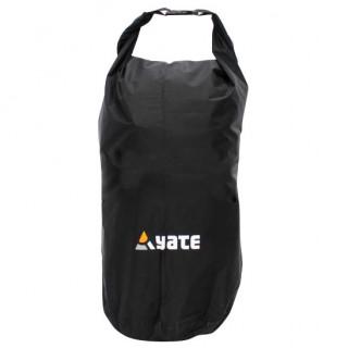 Vak Yate Dry Bag 8L (M) černá