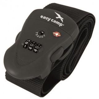 Zámek Easy Camp TSA Luggage Strap