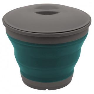 Kbelík Outwell Collaps Bucket tmavě modrá