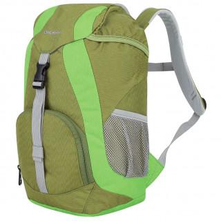 Dětský batoh Husky Sweety 6 l zelená zelená