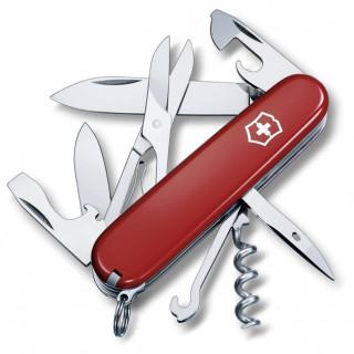 Nůž Victorinox Climber červená